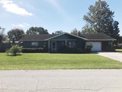 Belleview Single Family Home For Sale: 5332 SE 106th Place