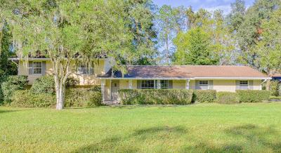 Ocala Single Family Home For Sale: 310 SE 20th Terrace