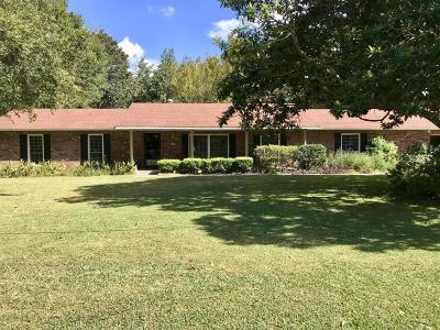 Levy County Single Family Home For Sale: 317 NW 7th Street