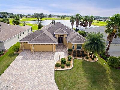 Single Family Home For Sale: 2092 Triggerfish