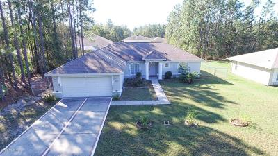 Ocala Single Family Home For Sale: 6976 130th Lane Road