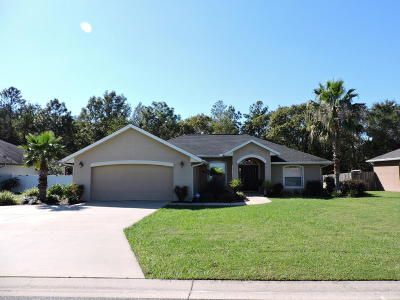 Ocala Single Family Home For Sale: 1080 SE 68 Ave