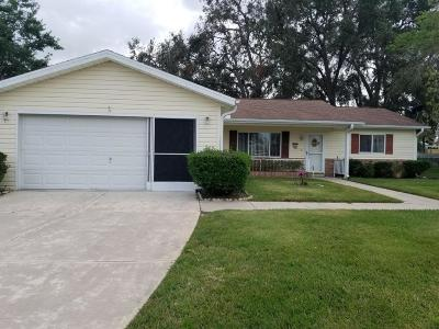Spruce Creek So, Stonecrest, Spruce Creek Gc, The Villages-Marion Cty, The Village Single Family Home Pending: 10702 SE 179th Lane
