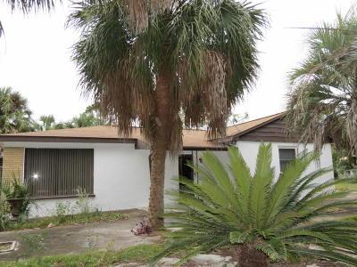 Single Family Home Pending: 5451 NE 132nd Court
