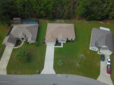 Ocala Single Family Home For Sale: 7103 SW 131st Loop