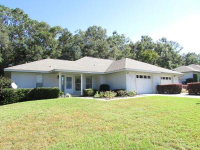 Dunnellon Condo/Townhouse For Sale: 9025 SW 192 Ct Road