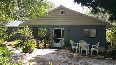 Lady Lake Single Family Home For Sale: 39824 Magnolia Street