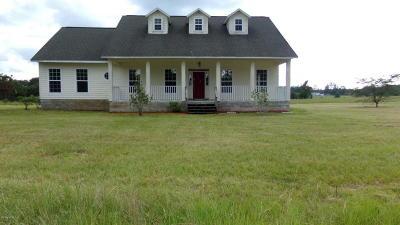 Williston FL Single Family Home For Sale: $304,900