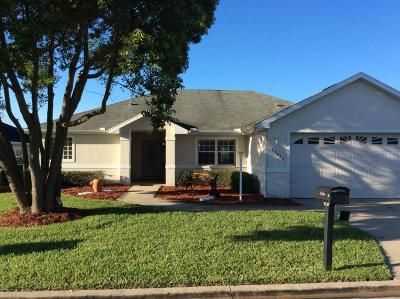 Summerfield Single Family Home For Sale: 17043 SE 115th Terrace Road