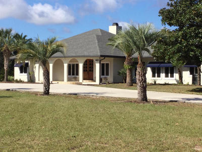 Citra Farm For Sale: 14281 N Us Highway 441