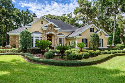 Ocala FL Single Family Home For Sale: $774,900