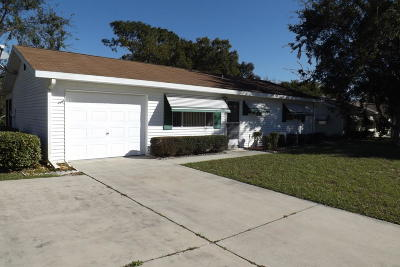 Ocala Single Family Home For Sale: 8515 SW 106th Street
