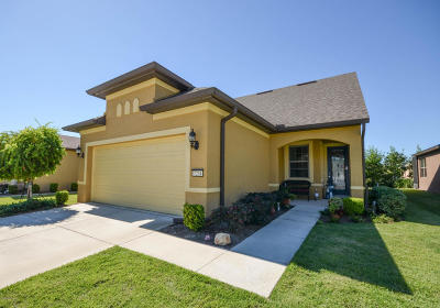 Ocala Single Family Home For Sale: 7234 SW 91st Court