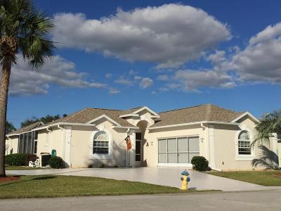 Ocala Single Family Home For Sale: 5941 NW 26 Lane