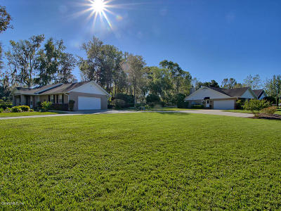 Ocala FL Single Family Home For Sale: $737,700