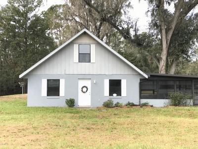 Reddick Farm For Sale: 11371 W Highway 316