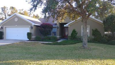 Cobblestone, Cobblestone North Community Single Family Home For Sale: 4028 SE 99th Lane