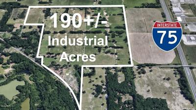 Ocala Residential Lots & Land For Sale: 3570 SW Nw 63rd St Ocala