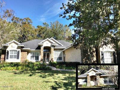 Ocala Single Family Home For Sale: 1921 SE 25th Street