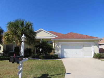 Oak Run Single Family Home For Sale: 11060 SW 73rd Terrace