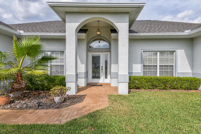 Majestic Oaks Single Family Home For Sale: 5375 SW 85th Street