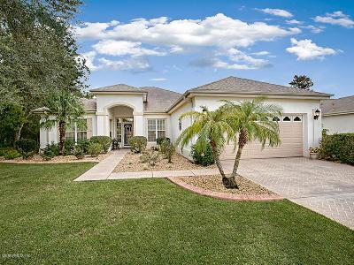 Summerfield Single Family Home For Sale: 13117 SE 93rd Terrace Road