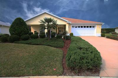 Indigo East Single Family Home For Sale: 8037 SW 81st Loop