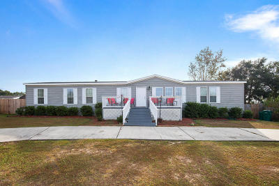 Ocala Mobile/Manufactured For Sale: 8465 SW 66th Court