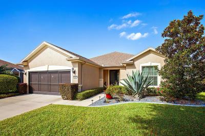 Single Family Home For Sale: 9863 SW 72nd Lane