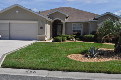 Summerglen Single Family Home For Sale: 15673 SW 17th Terrace