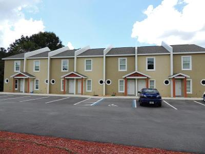 Marion County Rental For Rent: 5127 SE 103 Lane #1