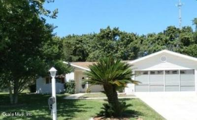 Summerfield Single Family Home For Sale: 17585 SE 104th Circle