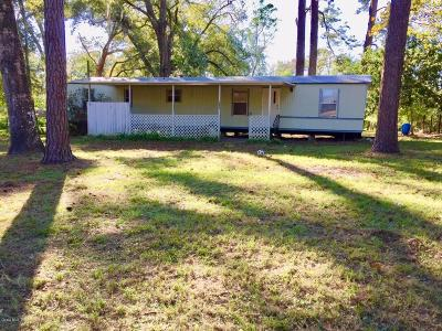 Marion County Rental For Rent: 3316 NE 16th Court