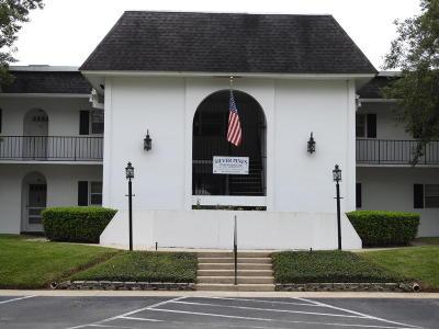 Ocala Condo/Townhouse For Sale: 1640 NE 40th Avenue #103