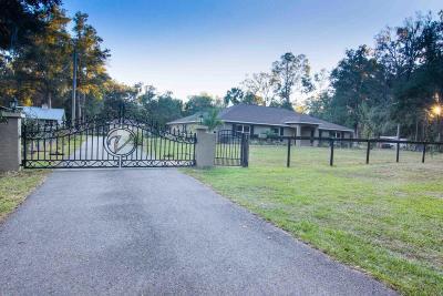 Ocala Single Family Home For Sale: 2742 SE 48th Street