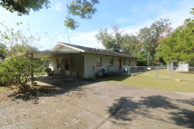Belleview Single Family Home For Sale: 6261 SE Baseline Road
