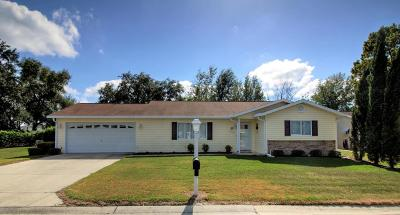 Summerfield Single Family Home For Sale: 10612 SE 179th Lane