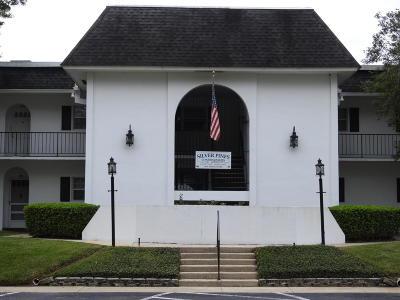 Ocala Condo/Townhouse For Sale: 1640 NE 40th Avenue #208