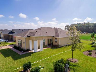 Ocala Single Family Home For Sale: 5124 NW 35 Lane