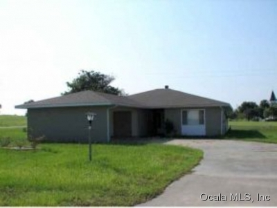 Marion County Rental For Rent: 12 Silver Way