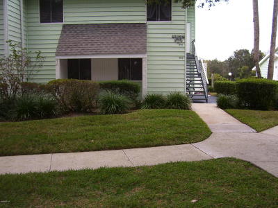 Marion County Condo/Townhouse For Sale