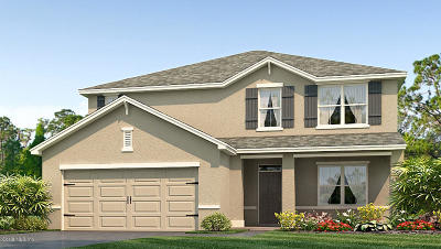 Ocala Single Family Home For Sale: 4592 NE 27th Street