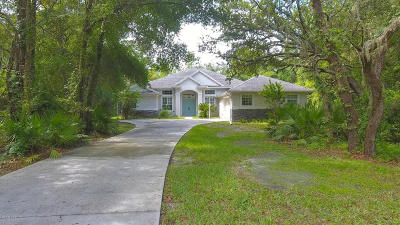 Citrus County, Levy County, Marion County Rental For Rent: 10353 N Natchez Loop