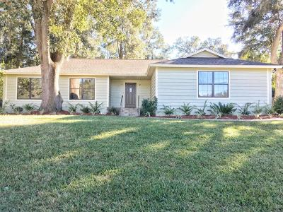 Marion County Single Family Home For Sale: 2560 SE 37th Street