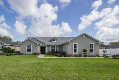 Ocala Single Family Home For Sale: 2109 SE 39th Avenue