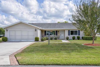 Ocala Single Family Home For Sale: 6486 SW 84th Street