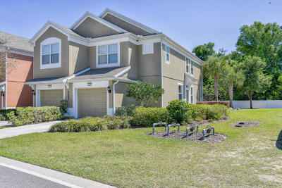 Ocala Condo/Townhouse For Sale: 4500 SW 52nd Circle #108