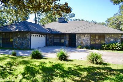 Ocala Single Family Home For Sale: 5620 SE 9th Street