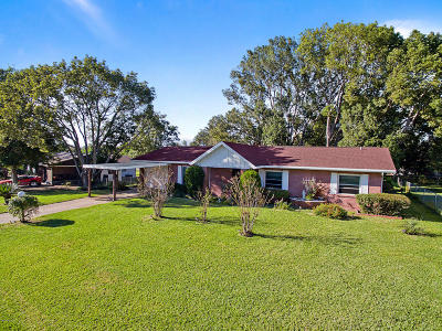 Ocala Single Family Home For Sale: 6 Bahia Loop