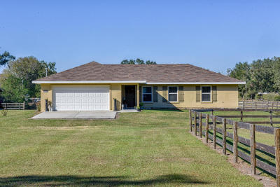 Farm For Sale: 9690 NW 30 Avenue